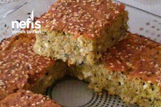 Un Yerine Mercimek Kullanılan Karatay Diyet Ekmeği Tarifi