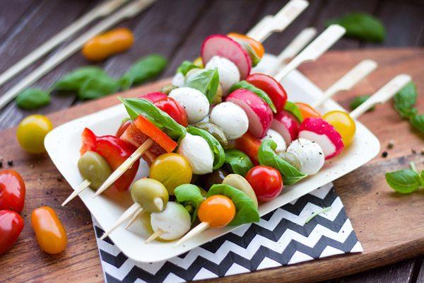 Yaz Sebzeleri Listesi – Yazın Bol Bol Tüketebileceğiniz 10 Nefis Sebze Tarifi