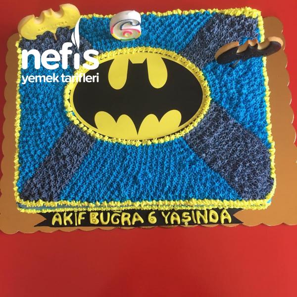 Doğum günü pastamız