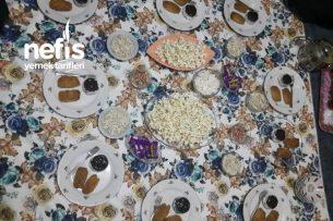 Köyde Akşam Çayı Tarifi
