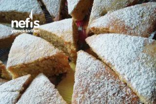 Meyveli Tarçınlı Kek Tarifi