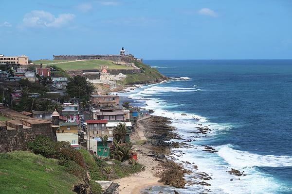 porto riko gezilecek yerler