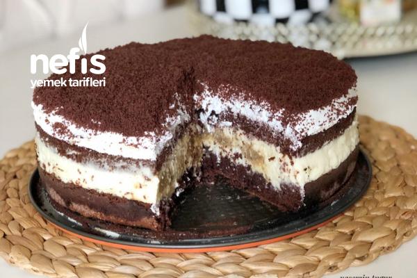 Tiramisu Pasta (Harika Lezzet) Tarifi