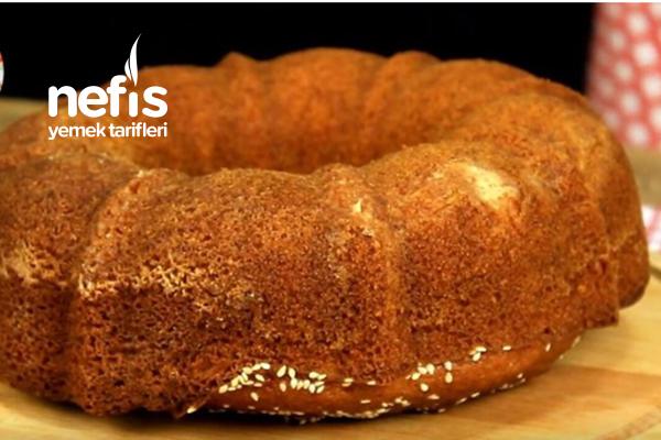 Üzümlü Kek Tarifi – Böyle Kabaran Kek Yok (videolu)