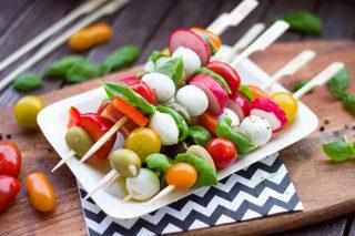 Kilo Aldırmayan Yiyecekler Listesi – Dünyanın En Masum 10 Fit Besini Tarifi