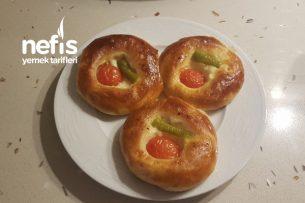 Pizza Açma ( Pastane Lezzetinde) Tarifi