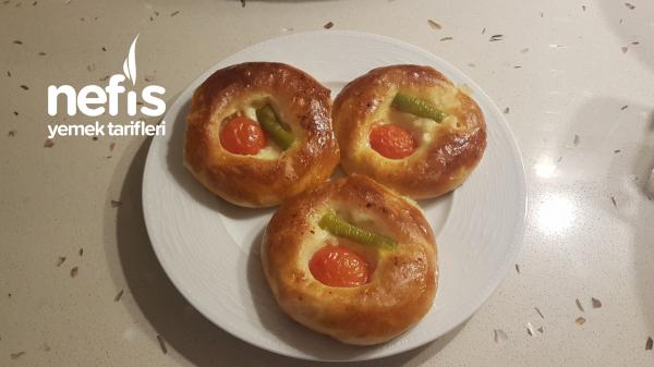 Pizza Açma ( Pastane Lezzetinde)