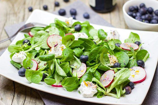 Sıfır Kalorili Yiyecekler ve İçecekler Listesi – 8 Mucizevi Besin Tarifi