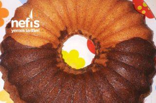 Bulut kek (Çikolatalı Çaylı Kek) Tarifi