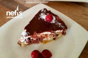Çikolatalı Pipet Pasta (enfes) Tarifi