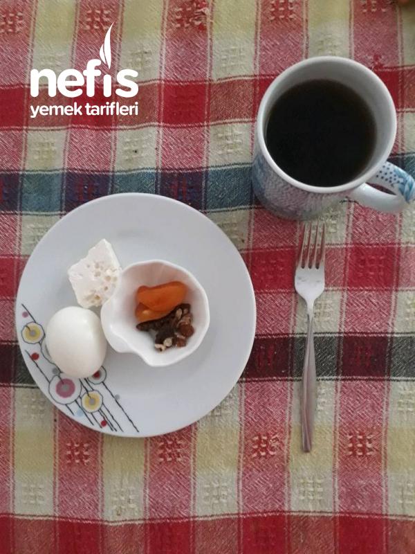 Diyet Kahvaltım