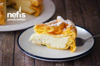 Karpatka Tarifi (Polonya'nın Meşhur Pastası) (videolu)