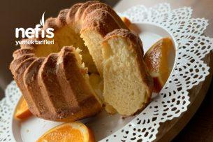Portakallı Nefis Kek Tarifi