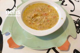 Sebze Çorbası (Yoğurtlu) Tarifi