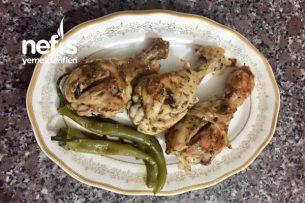 Tavuk Kızartması (Lokum Gibi) Tarifi
