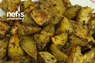 Lezzet Küpü Patates Tarifi