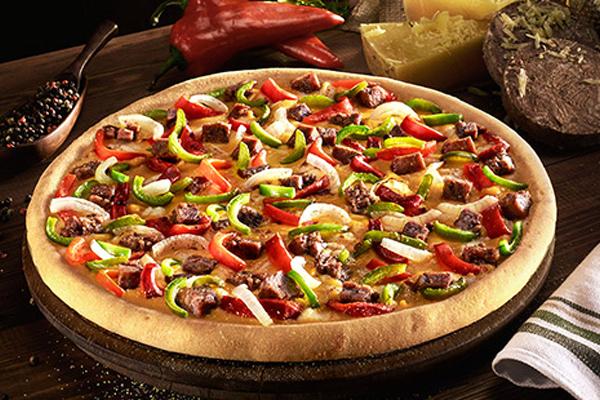 Little Caesars Pizza Menü Fiyatları 2019