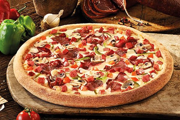 little caesars pizza turkish mix