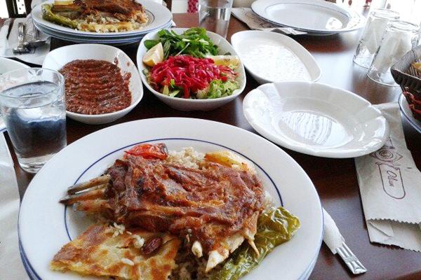 cihan lokantası mardin