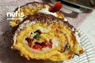 Rulo Pastam 2 (Meyveli) Tarifi