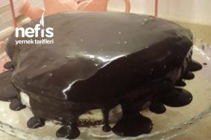 Teremyağlı Çikolata Sosu Tarifi