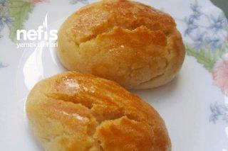 İrmik Sevmeyenler İçin Pastane Usulü İrmiksiz Şekerpare Tarifi