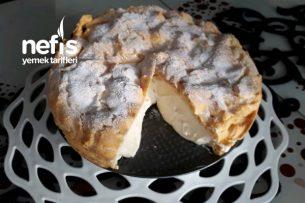 Polonya Pastası (Karpatka) Tarifi