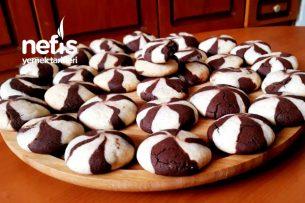Portakal Aromalı Çikolatalı Tutku (Hazırdan Farkı Lezzet Ötesi) Tarifi