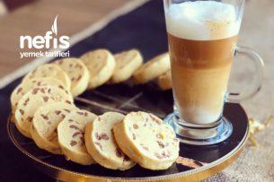 Pratik Starbucks Kurabiye Tarifi