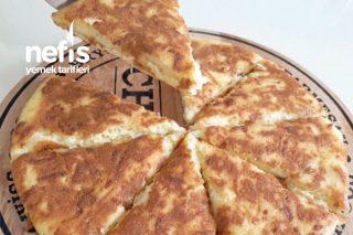 15 Dakikada Tava Böreği Nefis Lezzet Tarifi