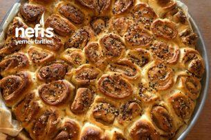 Haşhaşlı Ekmek Afyonluların Yöresel Ekmeği Tarifi