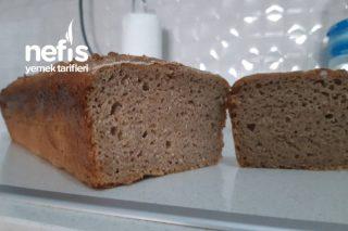 Kendi Ekşi Mayamdan Ev Ekmeğim Tarifi