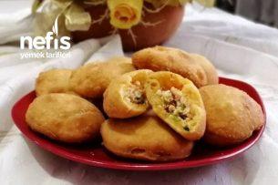 Mısır Unlu Kupa Böreği (Lor Peynirli, Yağ Çekmeyen ) Tarifi