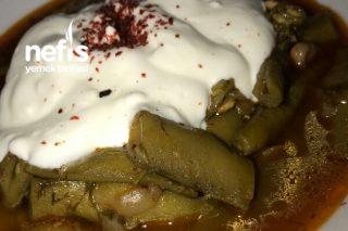 Taze Karabakla (Eşek Baklası) Yemeği Tarifi