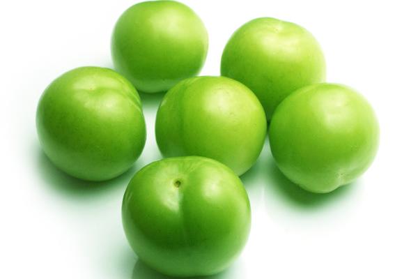 yeşil erik faydası