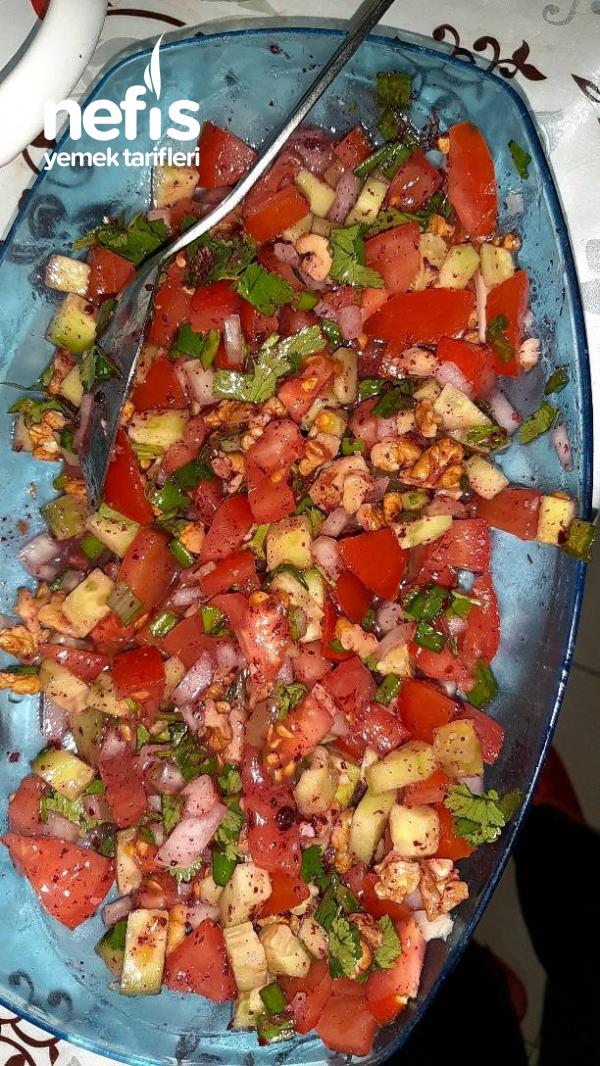 Gavurdag Salatasi