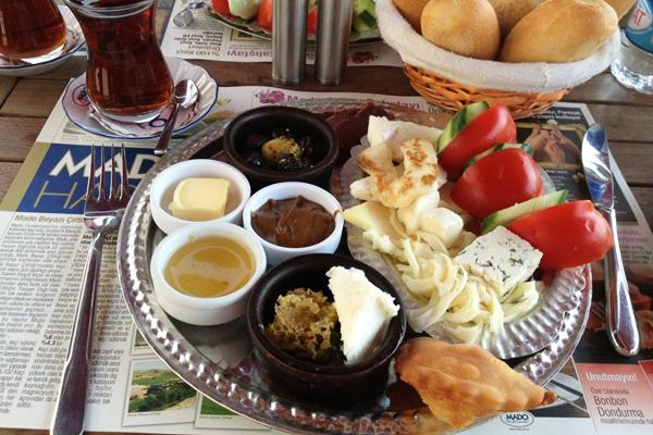 mado kahvaltı