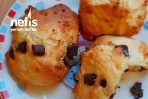 Schokini (Quarklı Çikolatalı Ekmekcik) Tarifi