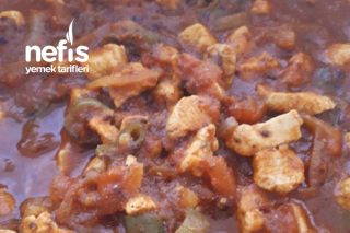 Bol Baharatlı Tavuk Sote Tarifi