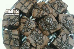 Fındıklı Browni Kek Tarifi