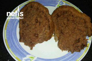 Kakaolu Nutellalı Kekim Tarifi