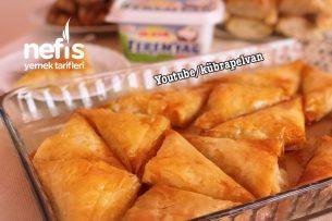 Laz Böreği (Nefis Tarif) Tarifi