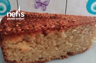 Tinned Cake Tarifi