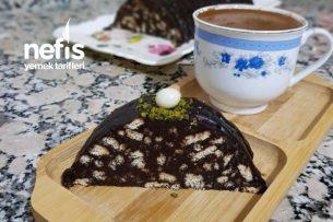 Mozaik Pasta (Lezzet Bombası) Tarifi