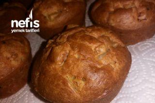 Patatesli Mufin ( Mütiş Bir Lezzet ) Tarifi