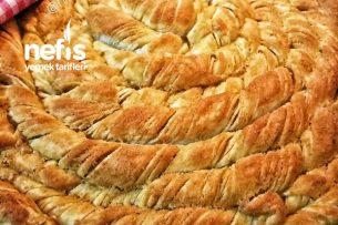 Tahinli Haşhaşlı Çörek Tarifi