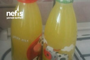 Mis Gibi Ev Limonotası Tarifi