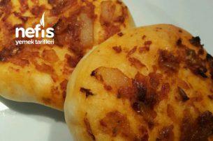 Pizza Çöreği Tarifi