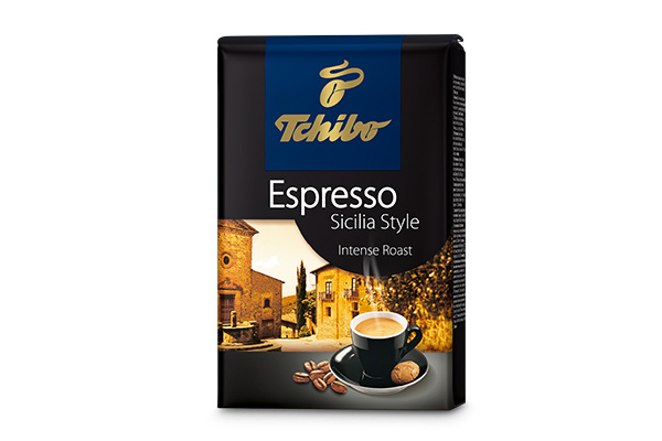 tchibo espresso
