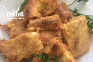 Pul Biberli , Kekikli Yumurtalı Bayat Ekmek Tarifi